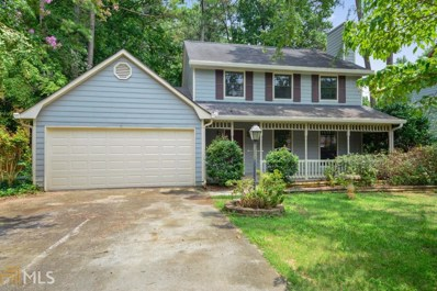 1221 Dowry Dr, Lawrenceville, GA 30044 - MLS#: 8420619