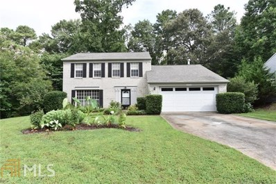 1771 Surrey Hill Cir, Lawrenceville, GA 30044 - MLS#: 8420654