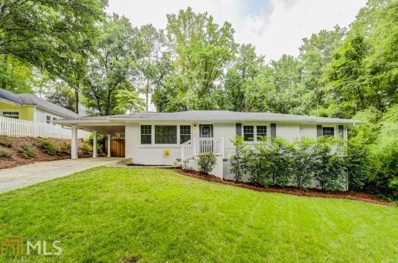 31 W Belle Isle Rd, Atlanta, GA 30342 - MLS#: 8420717