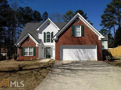 271 Oak Vista Ct, Lawrenceville, GA 30044 - MLS#: 8420733