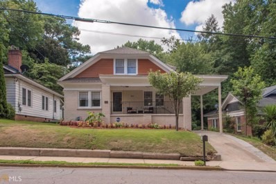1854 Lyle Ave, College Park, GA 30337 - MLS#: 8420743