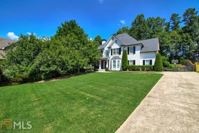 323 Oak Hill Ln, Canton, GA 30115 - MLS#: 8420831