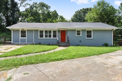 3167 Bonway Dr, Decatur, GA 30032 - MLS#: 8420863
