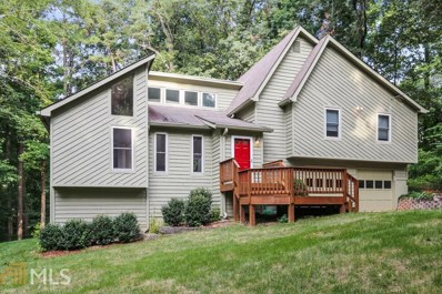 4369 Stockton Ct, Marietta, GA 30066 - MLS#: 8420962