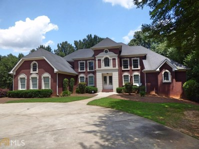 347 Broadmoor Way, McDonough, GA 30253 - MLS#: 8421006