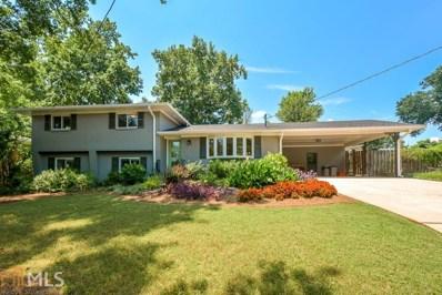 1121 Chatsworth Dr, Avondale Estates, GA 30002 - MLS#: 8421007