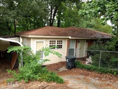 164 Stuart Cir, Milledgeville, GA 31061 - MLS#: 8421036