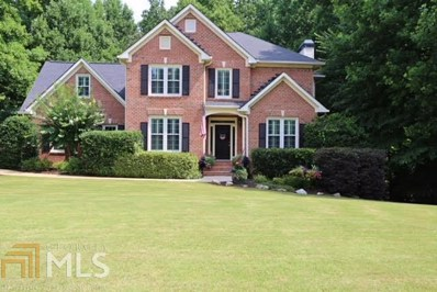 4745 Hamptons Dr, Alpharetta, GA 30004 - MLS#: 8421058