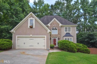 3622 Tree View Dr, Snellville, GA 30078 - MLS#: 8421104