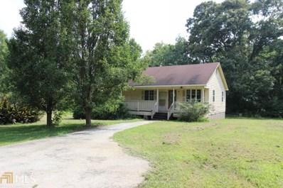 64 Banks St, Maysville, GA 30558 - MLS#: 8421138