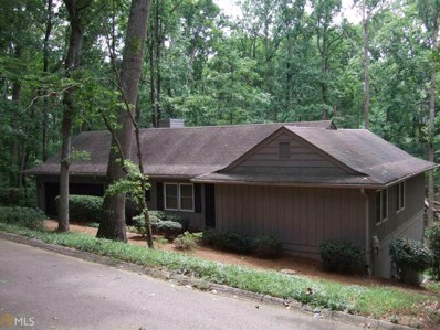 3375 Turtleback Rd, Gainesville, GA 30506 - MLS#: 8421247