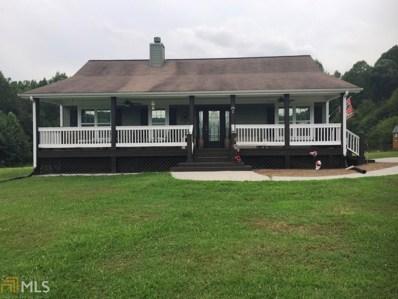 582 E County Line Rd, Danielsville, GA 30633 - MLS#: 8421312