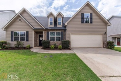 307 Rippling Water Way, Perry, GA 31069 - MLS#: 8421345