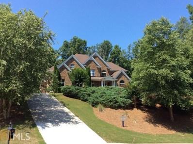 4117 Greyfield Bluff, Gainesville, GA 30504 - MLS#: 8421364