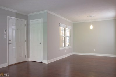 1150 Collier Rd UNIT G3, Atlanta, GA 30318 - MLS#: 8421395