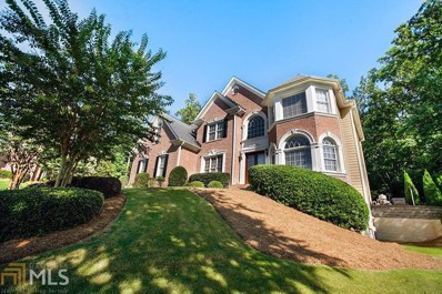 3502 Valleyhaven Ct, Suwanee, GA 30024 - MLS#: 8421421