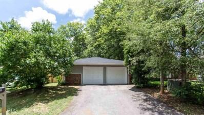 2884 Lakemont Pl, Marietta, GA 30060 - MLS#: 8421452