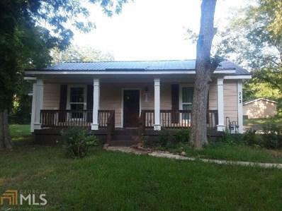 243 Wilson St, Barnesville, GA 30204 - MLS#: 8421502