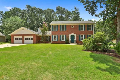 205 Hedgewood Ct, Peachtree City, GA 30269 - MLS#: 8421665