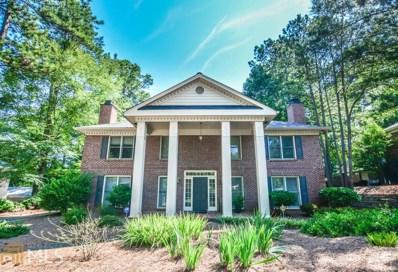 9138 Carroll Manor Dr, Atlanta, GA 30350 - MLS#: 8421711