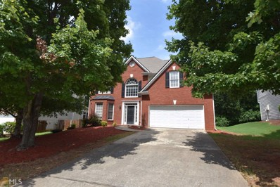 6065 Hampton Bluff Way, Roswell, GA 30075 - MLS#: 8421790