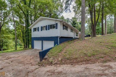 4156 Williamsburg Dr, College Park, GA 30337 - MLS#: 8421840