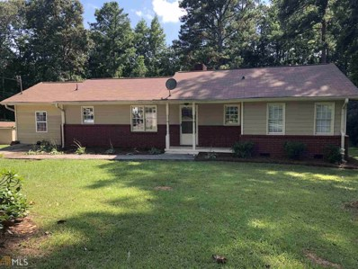 433 N Burnt Hickory, Douglasville, GA 30134 - MLS#: 8421944