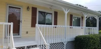 1799 Blanche, Douglasville, GA 30135 - #: 8421947