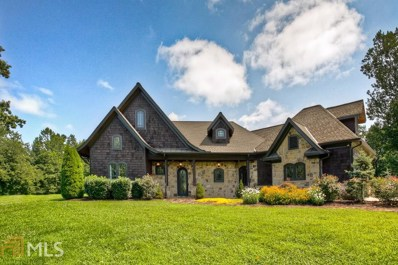 800 Little Mountain Rd, Dawsonville, GA 30534 - MLS#: 8422007