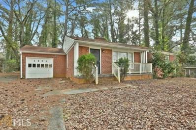 1456 Centra Villa Ave, Atlanta, GA 30311 - MLS#: 8422047