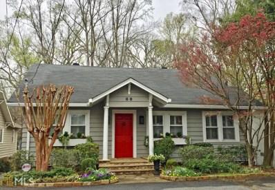 68 Peachtree Hills Dr, Atlanta, GA 30305 - MLS#: 8422091