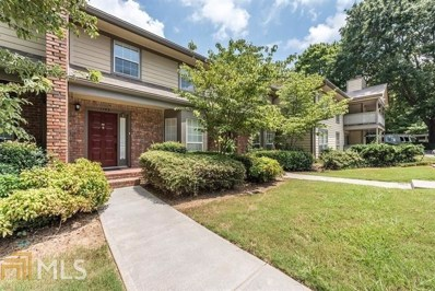 1152 Weatherstone Dr, Atlanta, GA 30324 - MLS#: 8422183