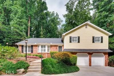 5660 Colton Dr, Atlanta, GA 30342 - MLS#: 8422212