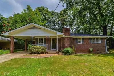 1699 Gloucester Way, Tucker, GA 30084 - #: 8422365