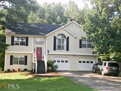 158 Manning Mill Rd, Adairsville, GA 30103 - MLS#: 8422379