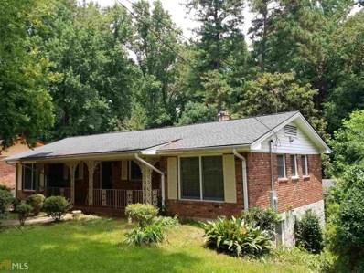 1800 Fort Valley Dr, Atlanta, GA 30311 - MLS#: 8422403