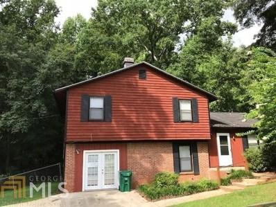 4301 Dogwood Farm Dr, Decatur, GA 30034 - MLS#: 8422409
