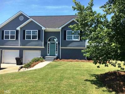 329 Beech Hollow Trl, Loganville, GA 30052 - MLS#: 8422467