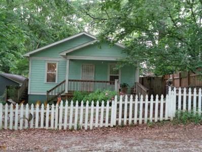 1333 Brewster St, Atlanta, GA 30310 - MLS#: 8422468