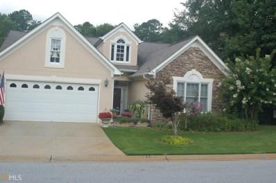 218 Collierstown Way, Peachtree City, GA 30269 - MLS#: 8422475