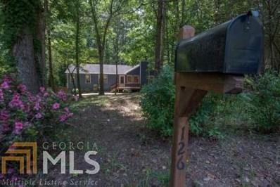 126 Lynford Ln, Woodstock, GA 30189 - MLS#: 8422601