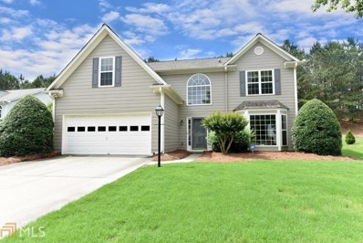 3890 Brushy Creek Way, Suwanee, GA 30024 - MLS#: 8422633