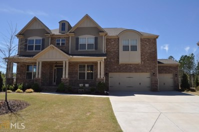 2575 Maple Ridge Ln, Cumming, GA 30041 - MLS#: 8422776
