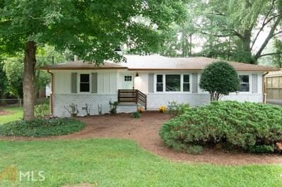1251 Cliffwood Dr, Smyrna, GA 30080 - MLS#: 8422791
