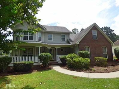 424 Walnut Creek Dr, Stockbridge, GA 30281 - MLS#: 8422867