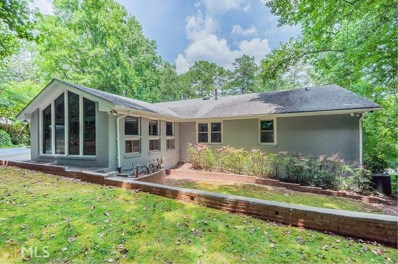 905 Niskey Lake Cir, Atlanta, GA 30331 - MLS#: 8422990