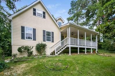 2242 Nantucket Ct, Marietta, GA 30066 - MLS#: 8423013