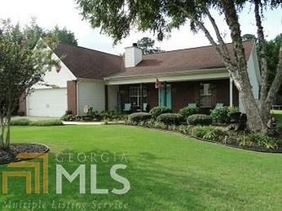 35 Berkshire Pass, Covington, GA 30016 - MLS#: 8423050