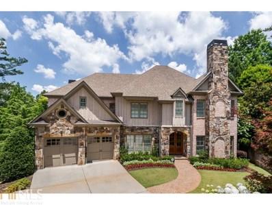 740 Estate Way, Atlanta, GA 30319 - MLS#: 8423127