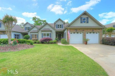 1552 Vintage Club Dr, Greensboro, GA 30642 - MLS#: 8423147